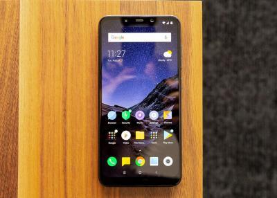 Xiaomi POCOPHONE F1: El mejor móvil calidad-precio