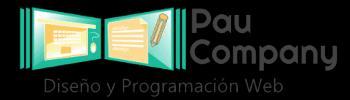 Pau Company Programación y Diseño Web
