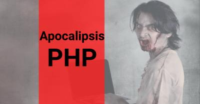 Apocalipsis PHP