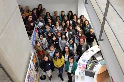 Internet, potente herramienta para el emprendimiento rural en femenino