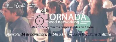 Networking empresarial Ribera Alta