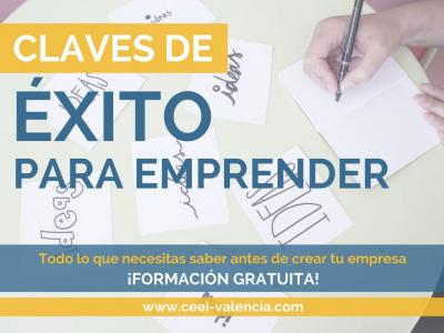 Seminario para emprendedores en Silla