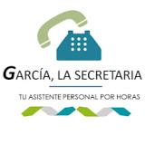 García la Secretaria