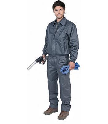 protección laboral epis