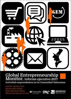 Portada Informe GEM CV 2017