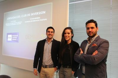Club inversores Órbita 20.11.2018