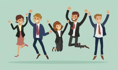 Felicidad Personal y Empresarial