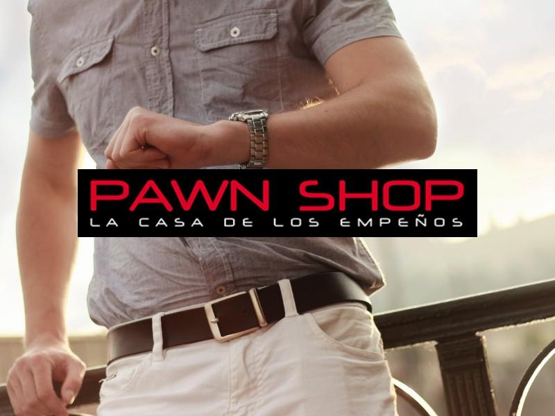 Pawn Shop - Compraventa de relojes en Madrid | Casa de empeños:Vender Reloj Rolex|Compraventa de Oro