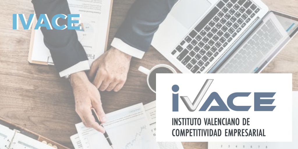 Financiacion IVACE