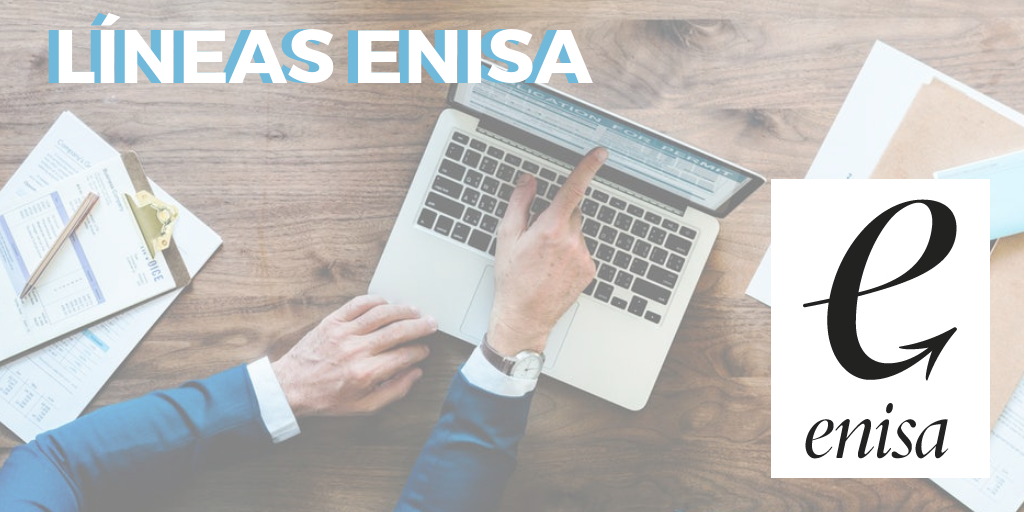 Financiacion ENISA