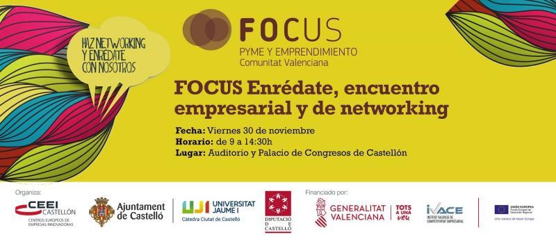 Enrédate Castellón / Premios Emprendedor XXI