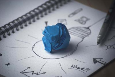 La innovación es la transformación de una idea