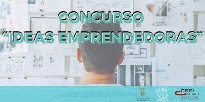 Concurso Ideas Emprendedoras Rincón de Ademuz