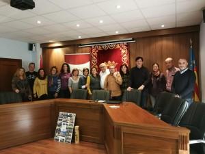ADLYPSE celebra su Asamblea General Ordinaria
