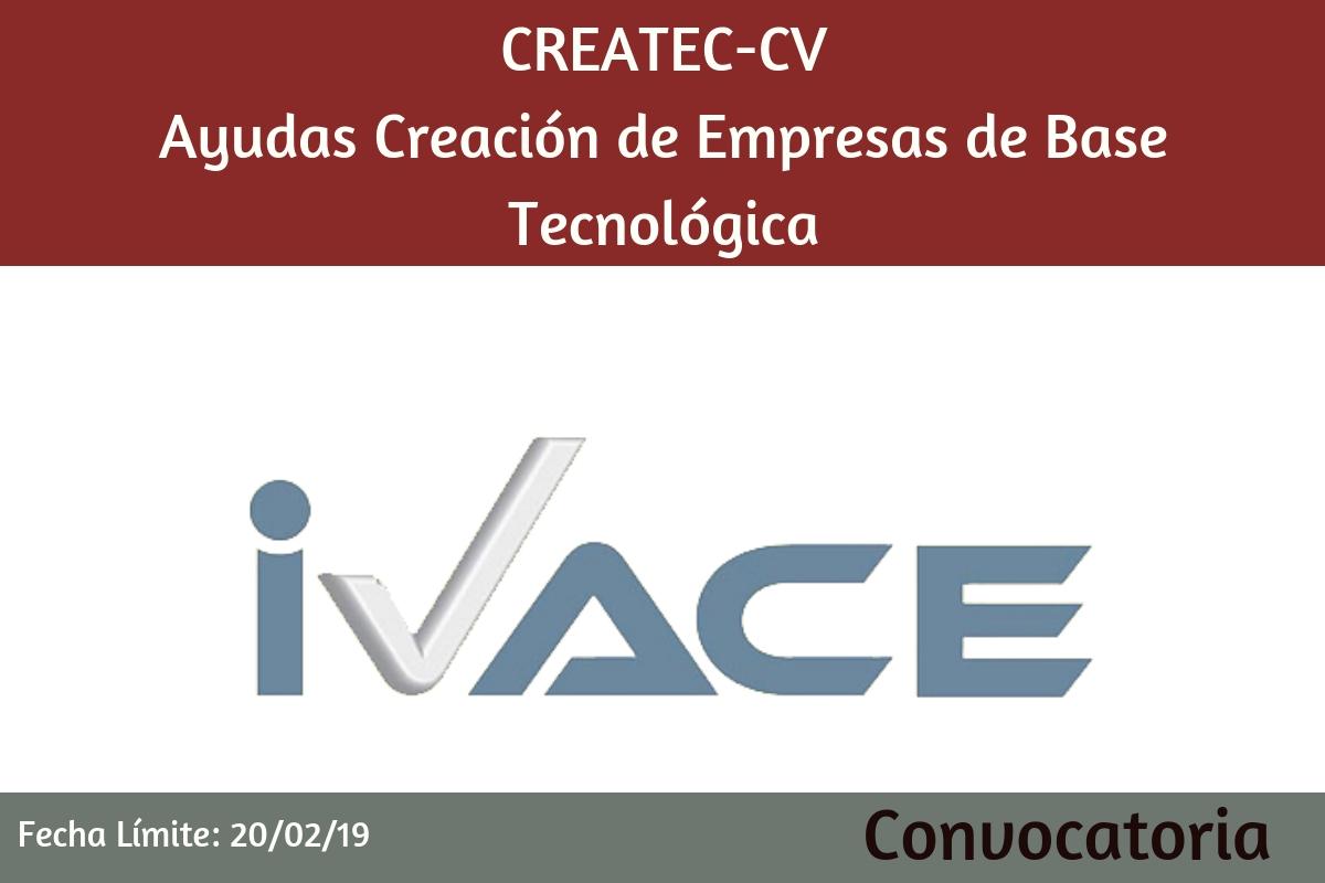 Createc 2018