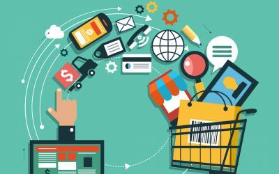 E-commerce, plataformas y redes sociales para aumentar ventas
