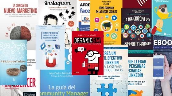Los 15 Mejores Libros De Social Media Para Este 2019 Artículo Ceei Valencia Emprenemjunts
