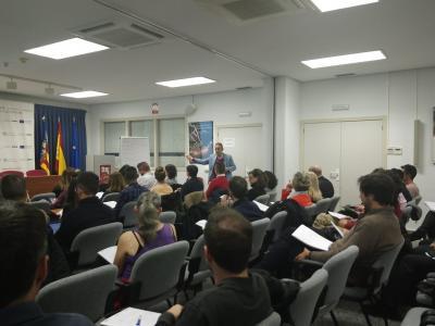 Jornada: Estrategias para Liderar empresas y obtener Ventas 2