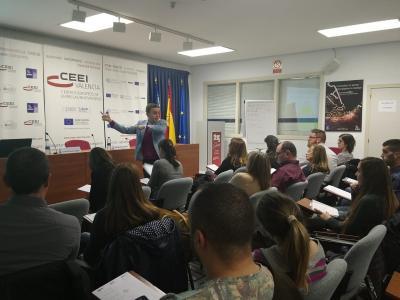Jornada: Estrategias para Liderar empresas y obtener Ventas 3