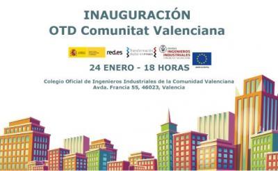 inauguración OTD Valencia