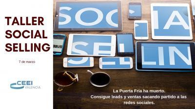 Taller social selling