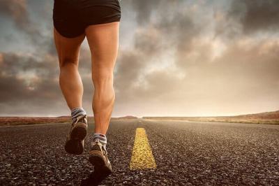 Lesiones runner