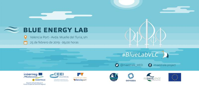 Blue Energy Lab en Valencia