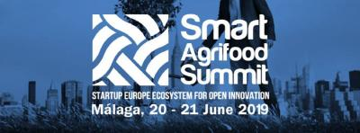 Convocatoria Smart Agrifood Summit 2019