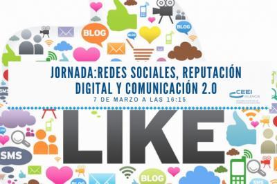 Redes sociales, reputación