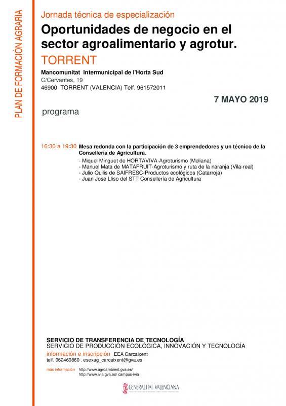Programa Torrent