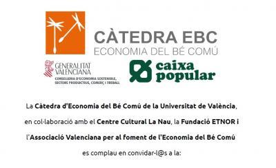 Cátedra EBC