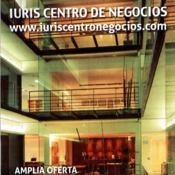 Centro de Negocios Luris