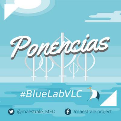 Presentaciones Blue Energy Lab