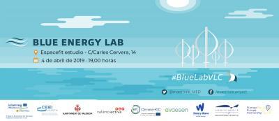 2º Blue Energy Lab - Cleantech Startup City Workshop