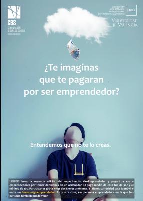 Experimento #YoEmprendedor