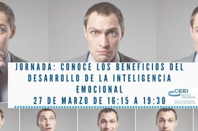 Conoce los beneficios del desarrollo de la inteligencia emocional en las personas y las empresas
