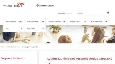 Ayudas Municipales