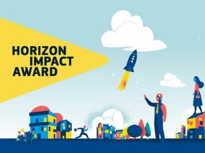 Premio Impact Horizon 2020