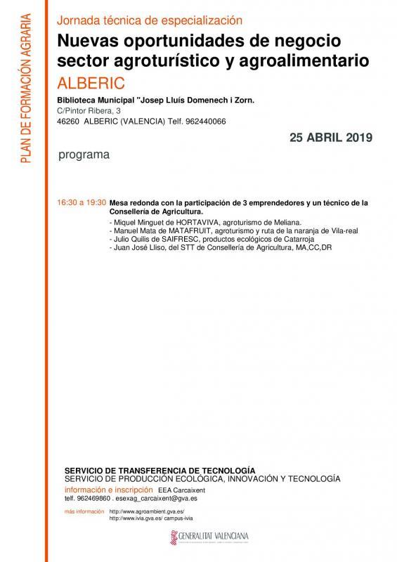 Programa Alberic