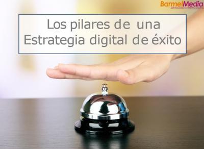 Ponencia:  Marketing digital: Gestión de los canales digitales