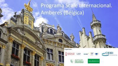 Programa Scale Internacional