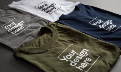 Cómo las camisetas personalizadas