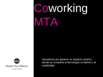 VALENCIA COWORKING MTA