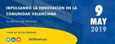 Impulsando la Innovación en #Valencia