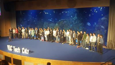 Entrega Premios Valencia Startups Awards Ed 2019