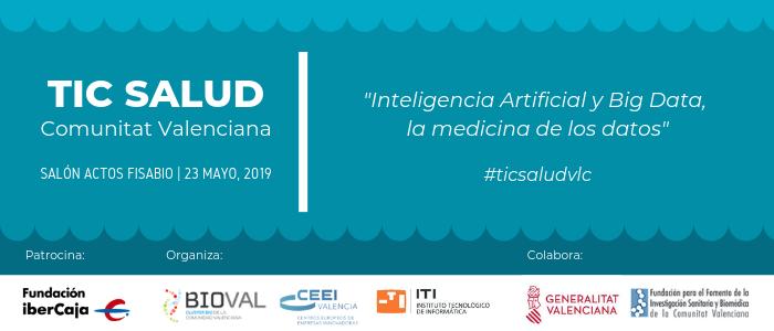 TIC Salud, Inteligencia Artificial y Big Data / Curso Marketing
