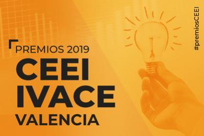 Premios CEEI-IVACE 2019