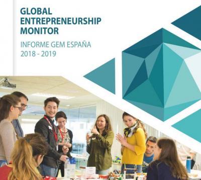 Informe Gem España 2018-2019