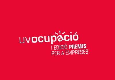 Premios para empresas UVOcupacio