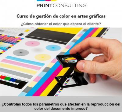 Curso Print